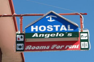 Hostal Angelos